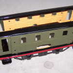 Oldtimer Lokomotive