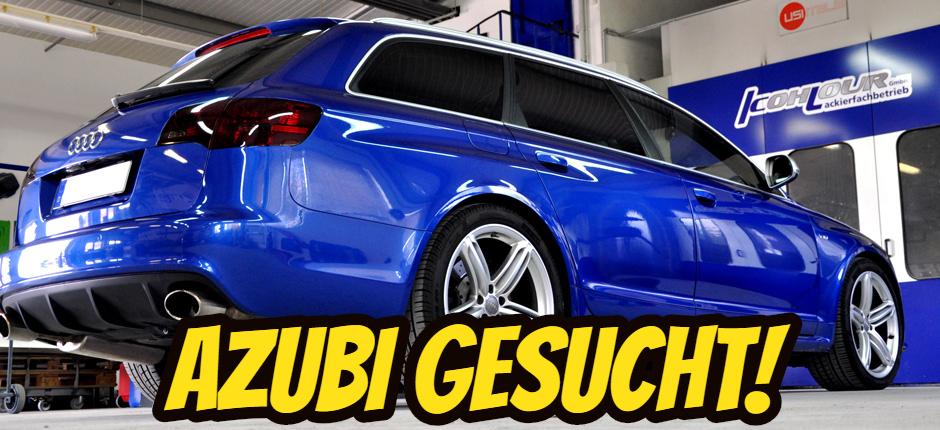 Azubi Gesucht / Nossen