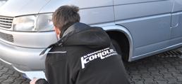 Leasing Check bei der Kohlour GmbH in Nossen